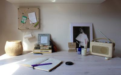 The Writing Desk | Sian M. Lewis | Writer, Stylist and Wannabe Novelist