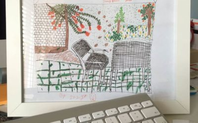 The Writing Desk | Joanne Dolezal | Dolezal Consulting