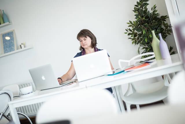 Belinda White, biotech website consultant