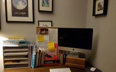 The Writing Desk | Ben McKinney | Copywriter and Ex-Window Cleaner