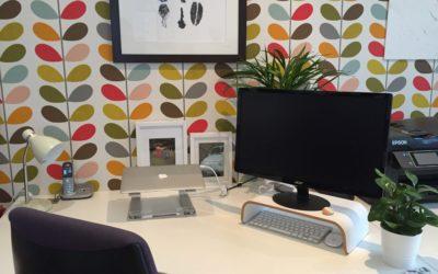 The Writing Desk | Laura Silcock | Copywriter