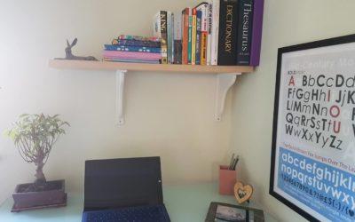 The Writing Desk | Jenny Catton |Copywriter