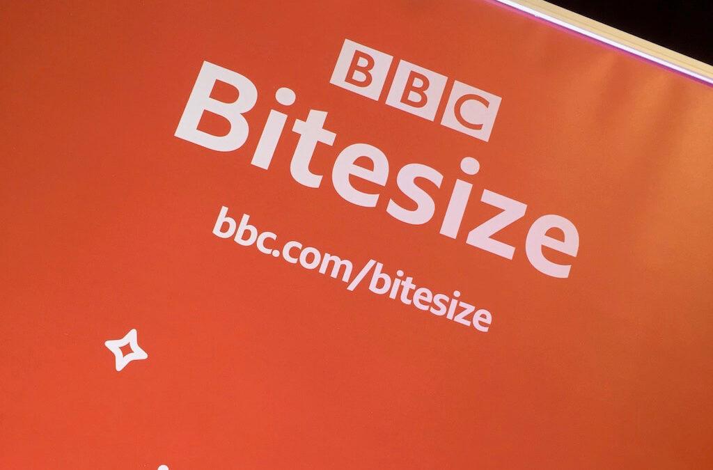 When BBC Bitesize came to town