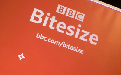 When BBC Bitesize came to town
