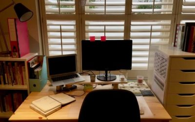 The Writing Desk | Amy Boylan | Copywriter