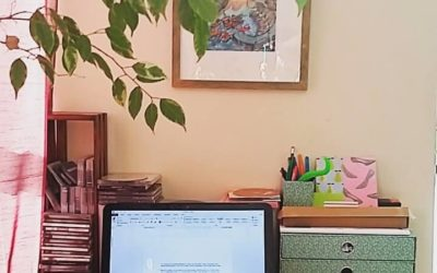 The Writing Desk | Megan Rose | Freelance copywriter
