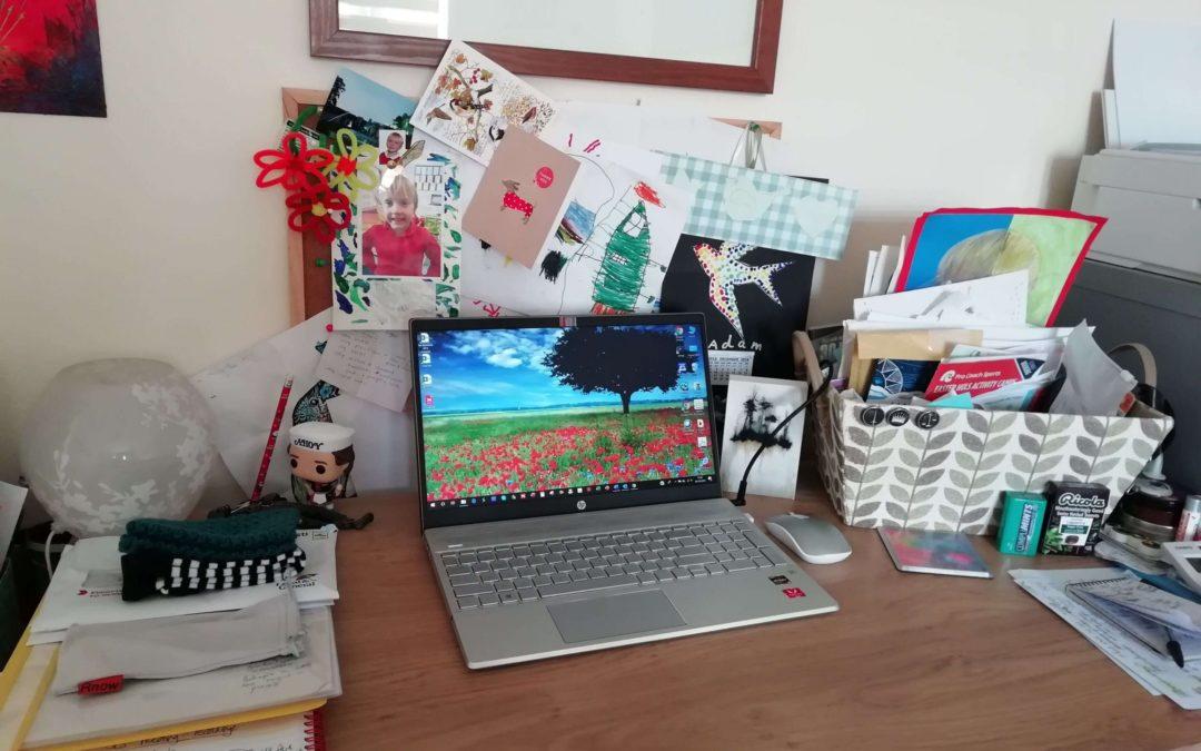 The Writing Desk | Deborah Nock | Medical Writer