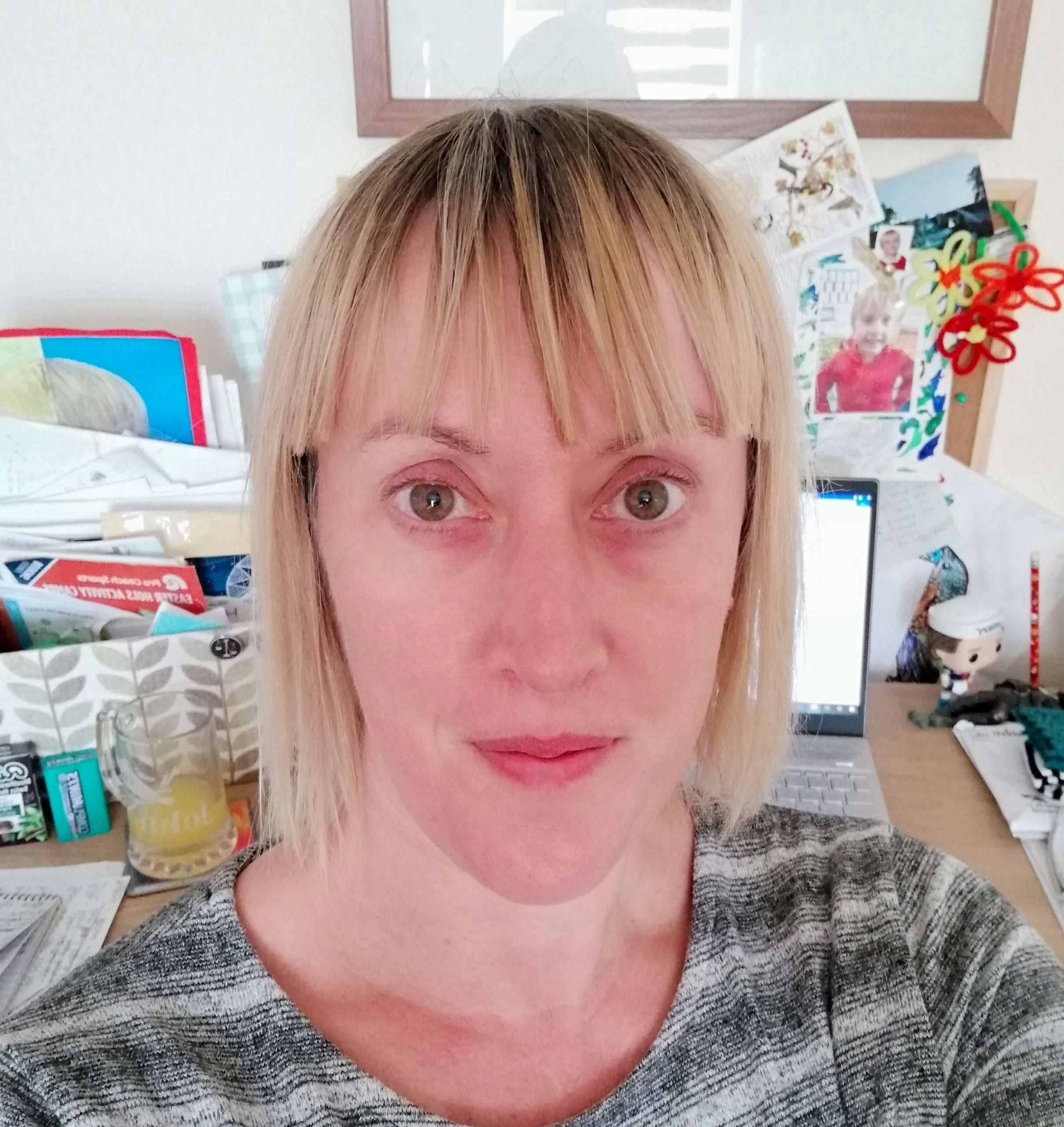 Deborah Nook Headshot