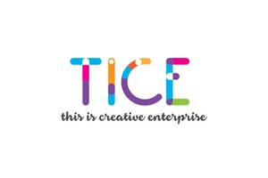 This is Creative Enterprise Logo