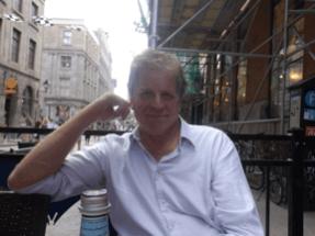 Peter krijgsman headshot