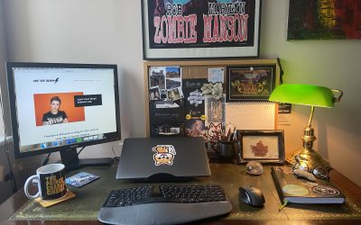 THE WRITING DESK | EMMA COWNLEY | FREELANCE COPYWRITER AND BLOGGER