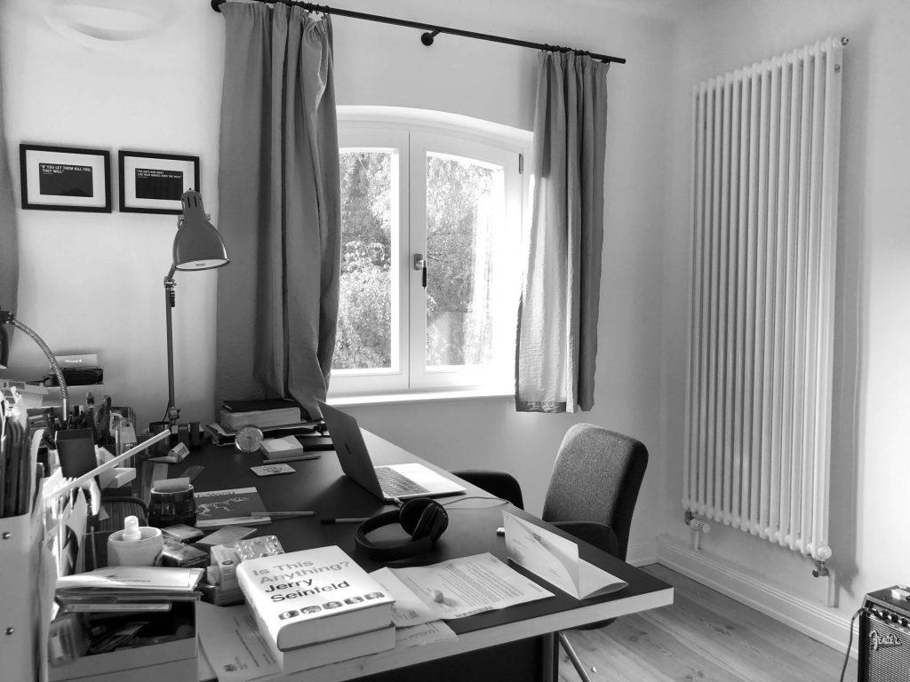 Office of Martin Gillan