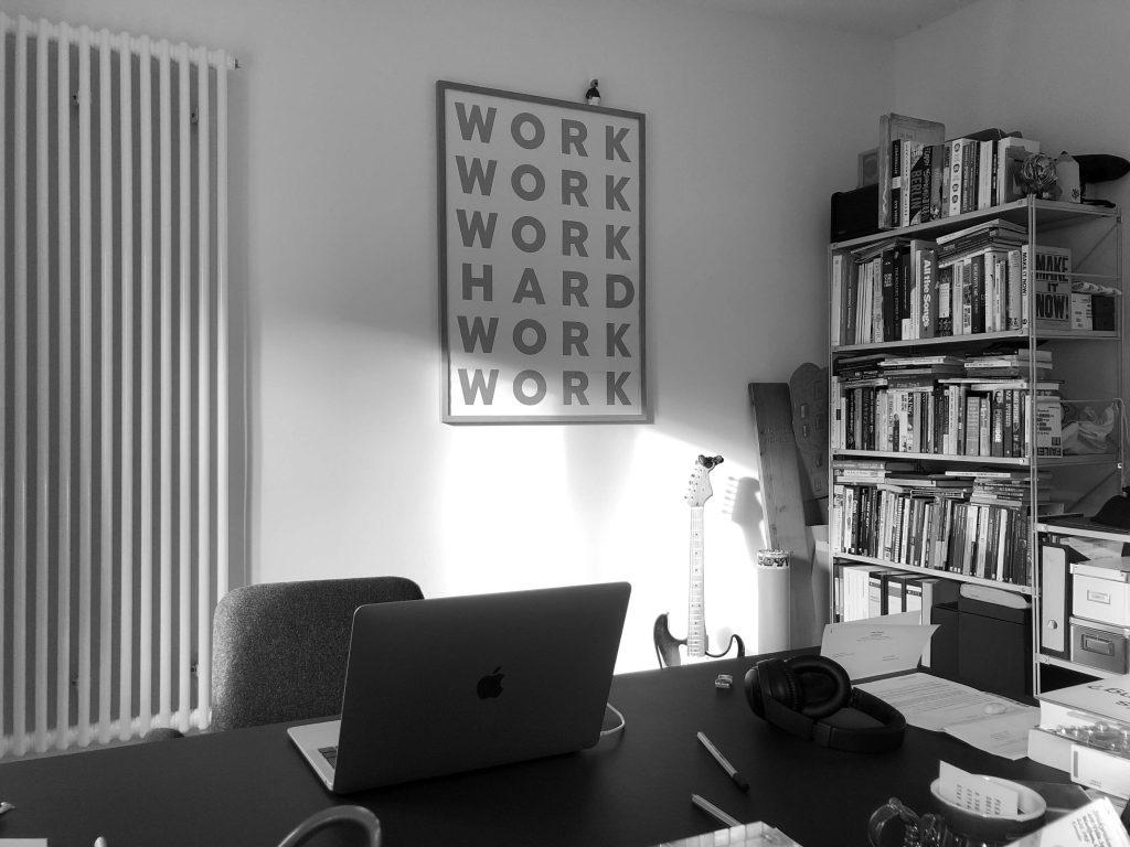 Marting Gillan Desk
