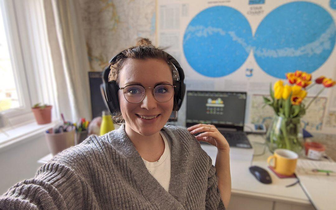 THE WRITING DESK | ELLEN FORSTER | FREELANCE COPYWRITER AND WEB DESIGNER