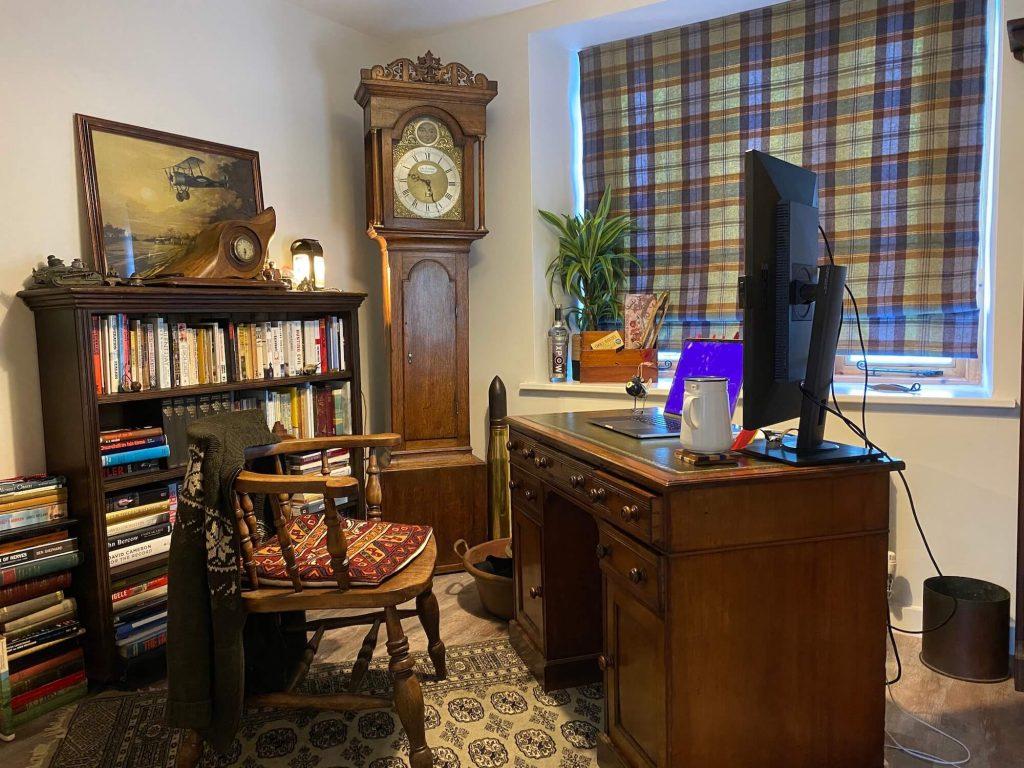 Writing Desk Merryn office