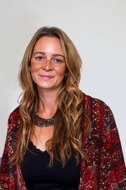 Sophie Cross headshot