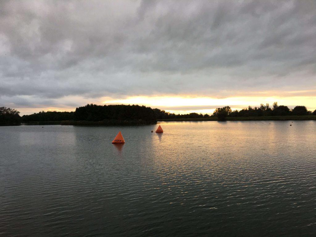 Andrew Boulton Lake