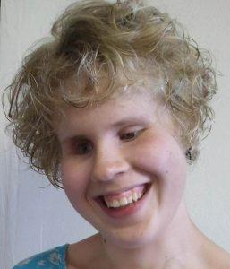 Anna Lodwick headshot