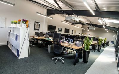 THE WRITING DESK | KEITH NOBLE | DIRECTOR OF FOREPOINT LIMITED