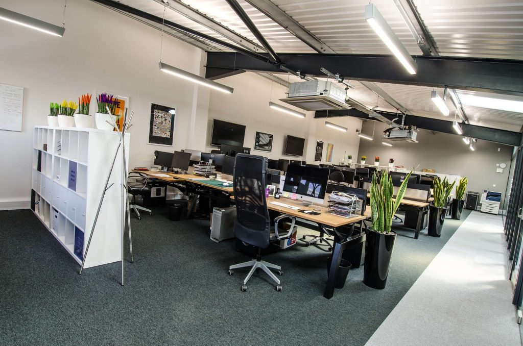 The Forepoint Studio
