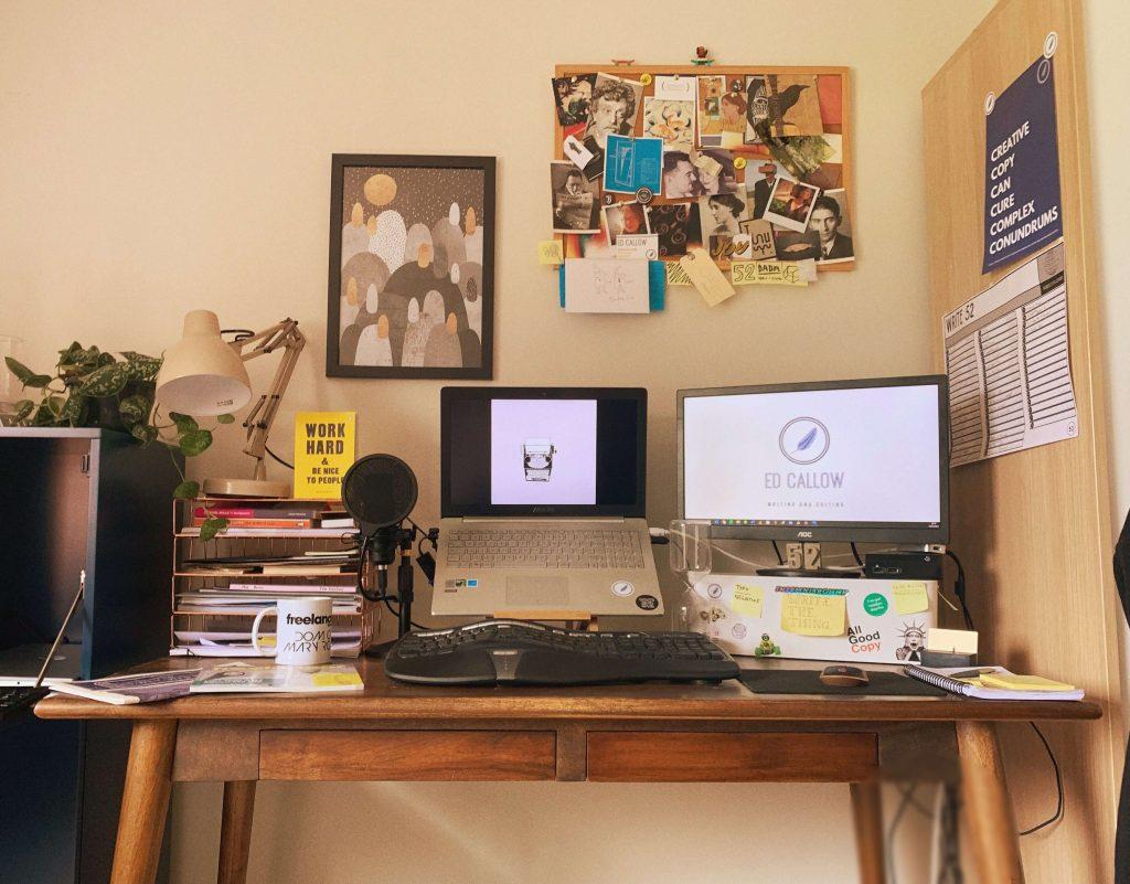 Ed-Callow-Desk