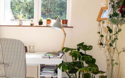 THE WRITING DESK | GIADA NIZZOLI | WEBSITE COPYWRITER & BLOG WRITER